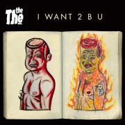 the the i want 2 b u sleeve