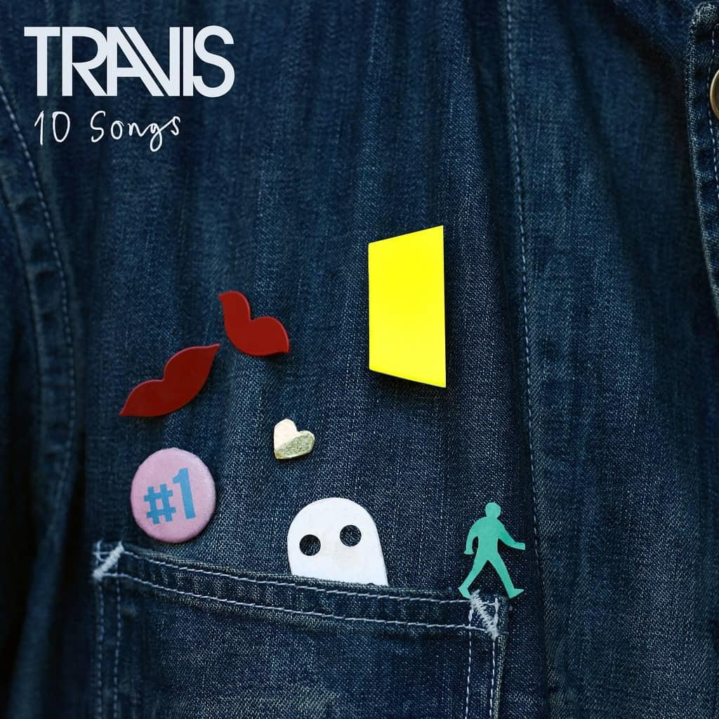News – Travis – 10 Songs