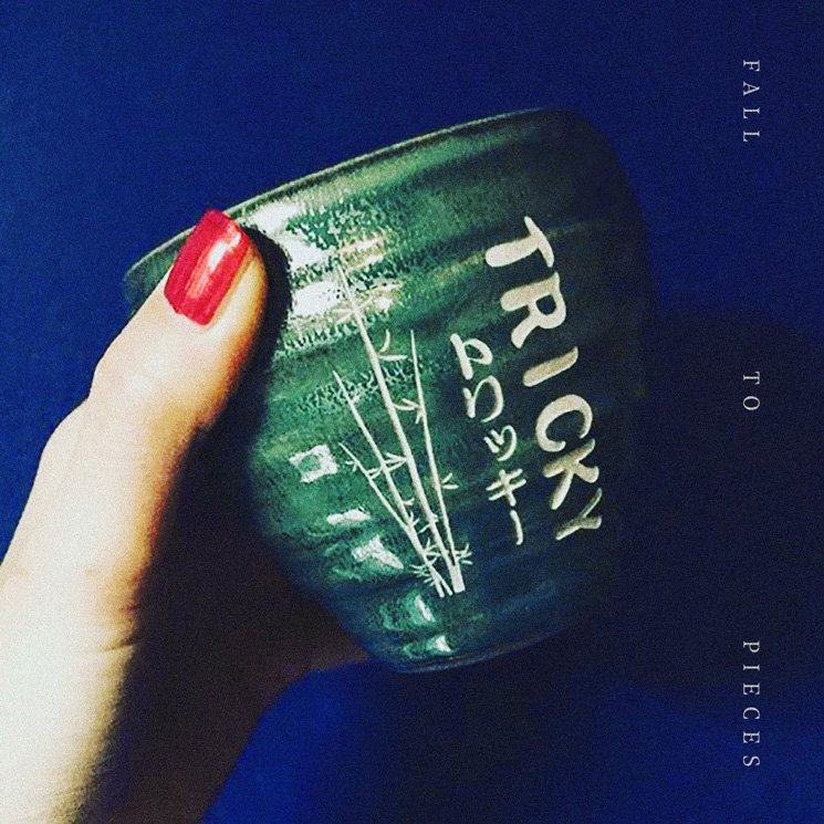 News – Tricky – Fall To Pieces