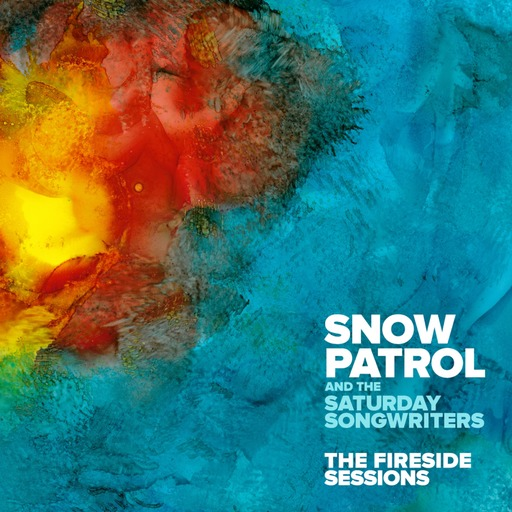 News – Snow Patrol – The Fireside Sessions