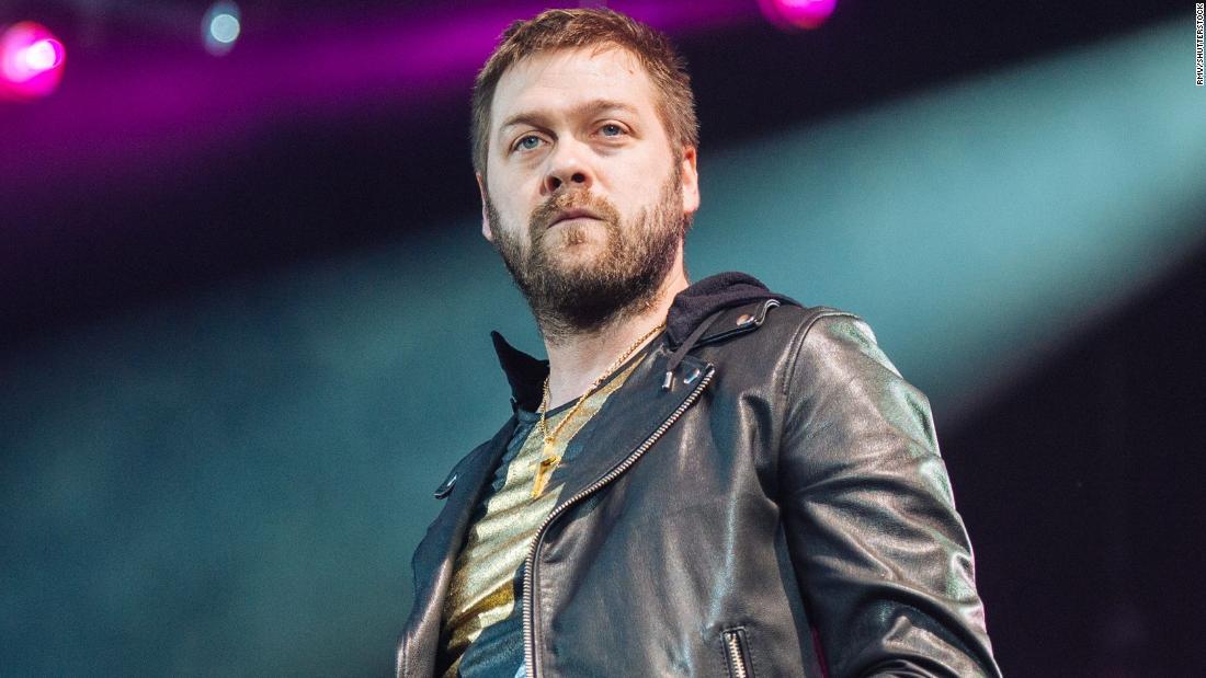 News – Tom Meighan, le chanteur de Kasabian quitte le groupe.