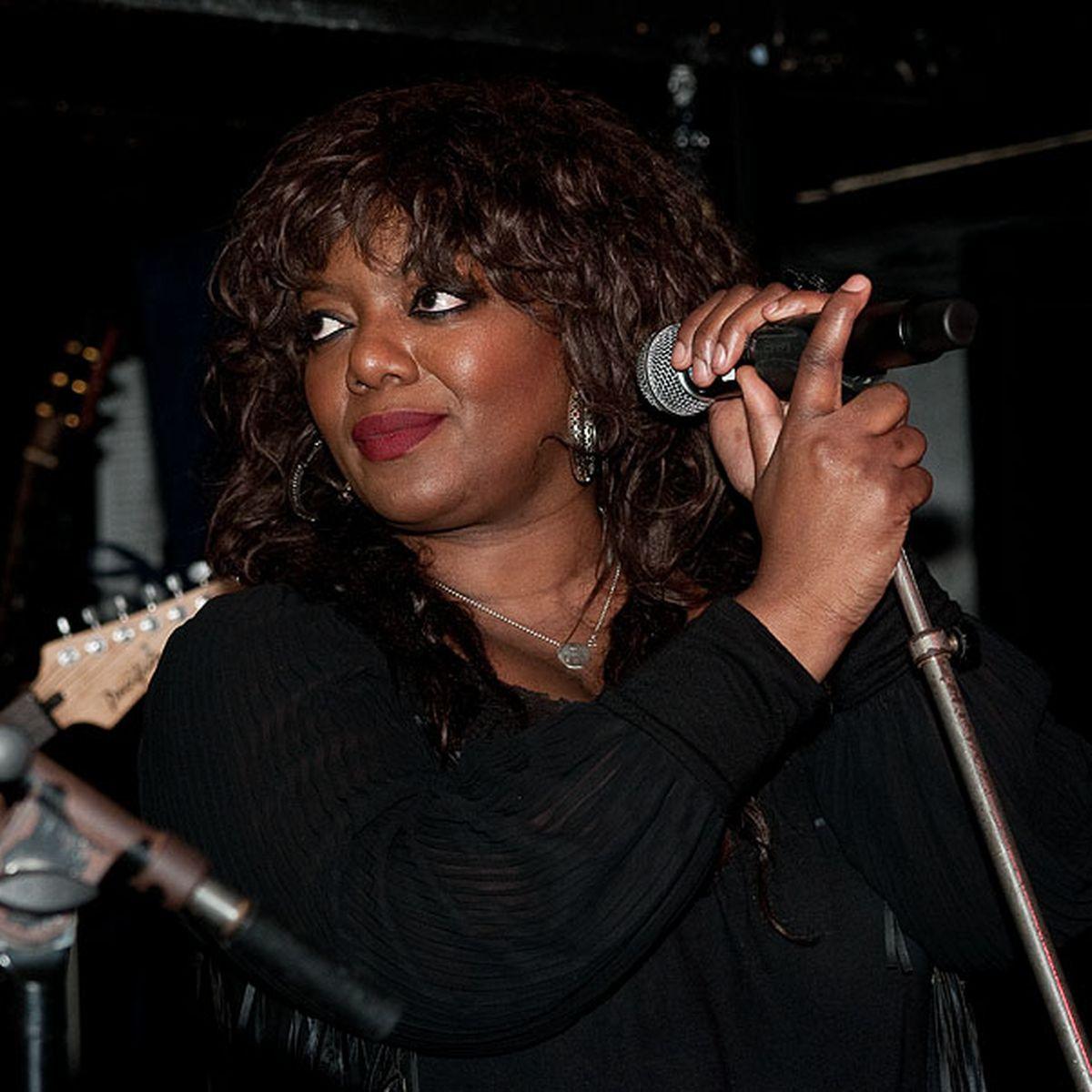 Bad News – Denise Johnson est décédée