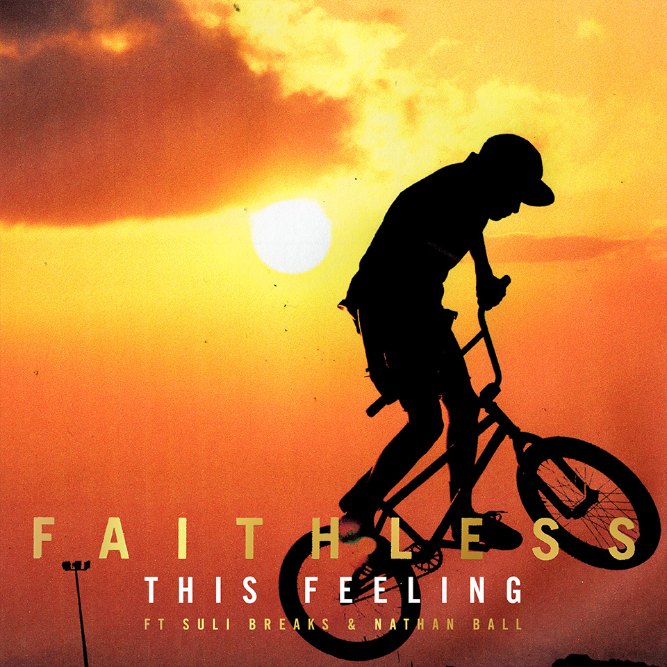 Electro News @ – Faithless – This Feeling