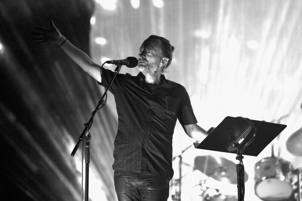 Bientôt En Concert Chez Nous – Thom Yorke