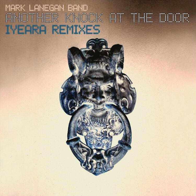 Single of the week – Mark Lanegan – Playing Nero – (IYEARA remix)