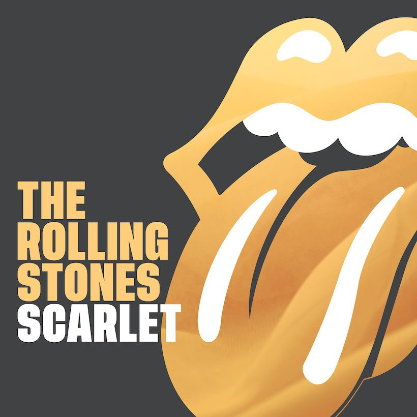 News – The Rolling Stones – Scarlet