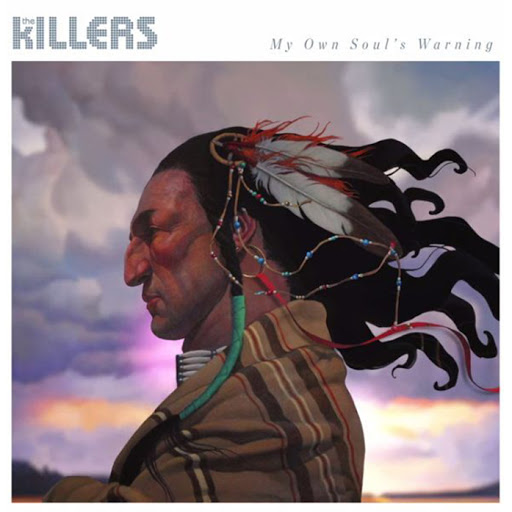 News – The Killers – My Own Soul's Warning