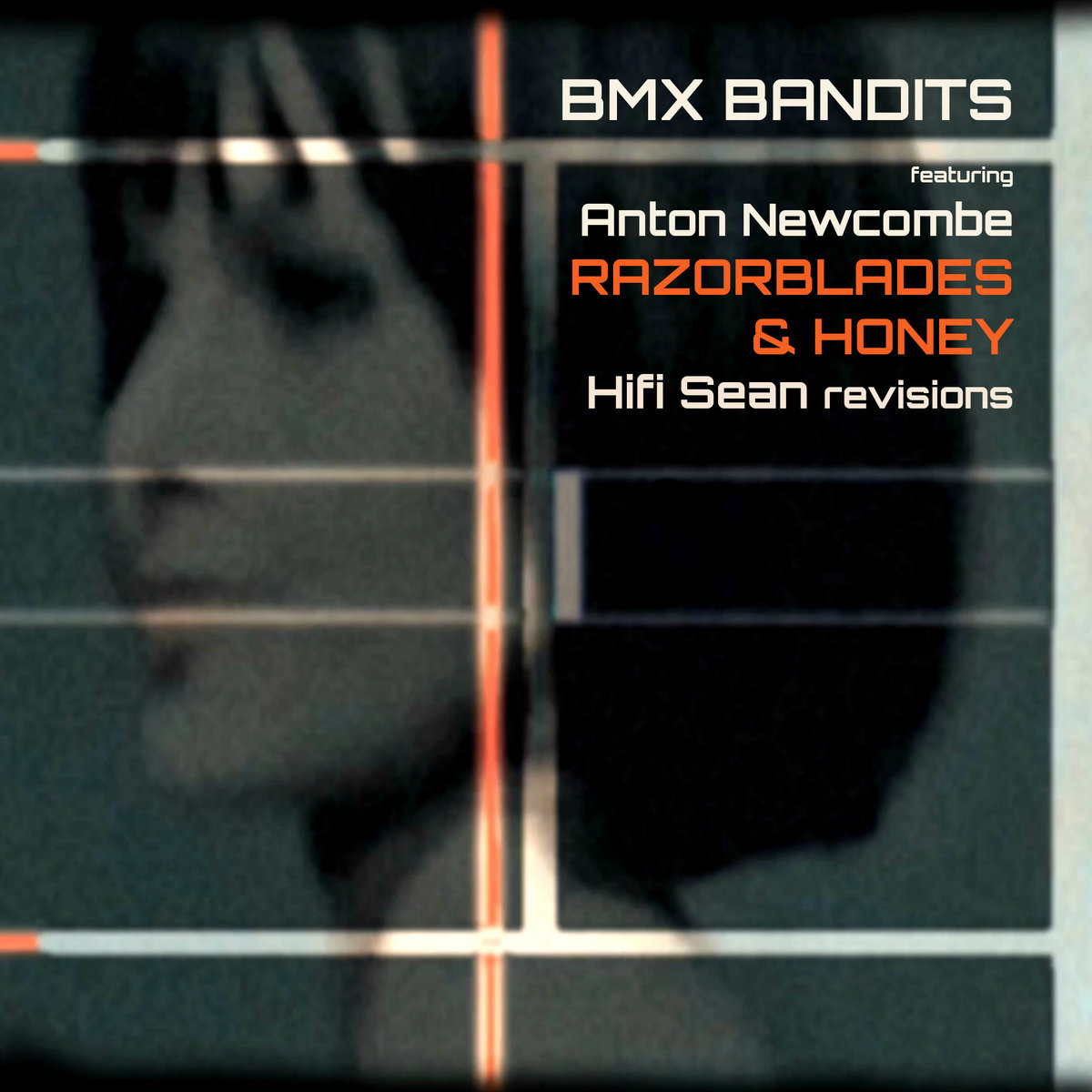 Single of the week – BMX Bandits – Razorblades & Honey ft Anton Newcombe (Hifi Sean Revisions)