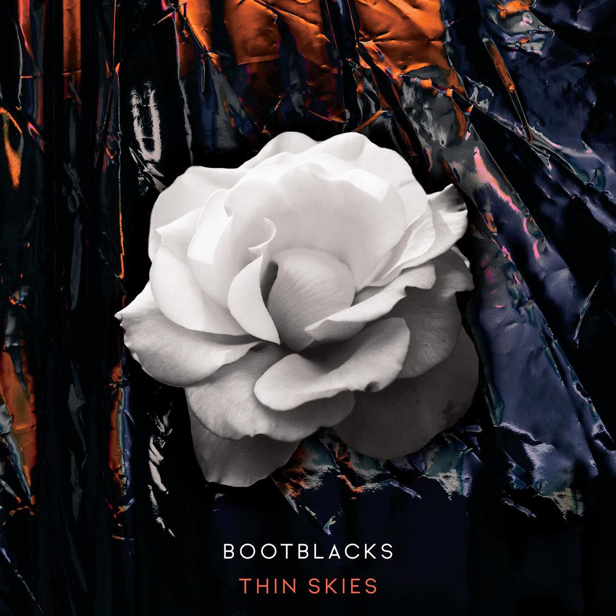 Post-punk shivers – Bootblacks – Thin Skies