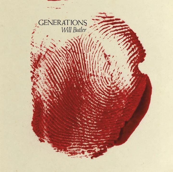 News – Will Butler – Generations