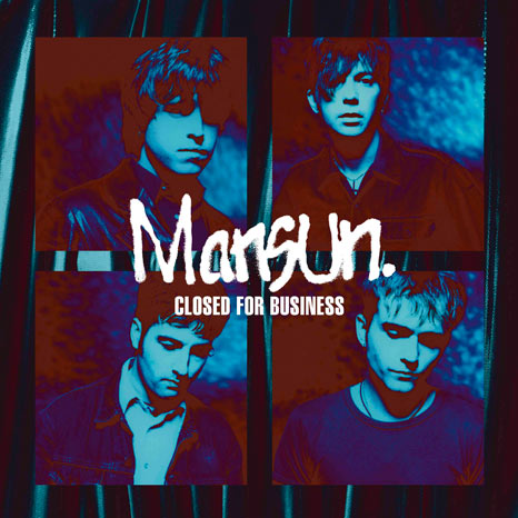 Mansun – Closed For Business Box Set – 25 Discs