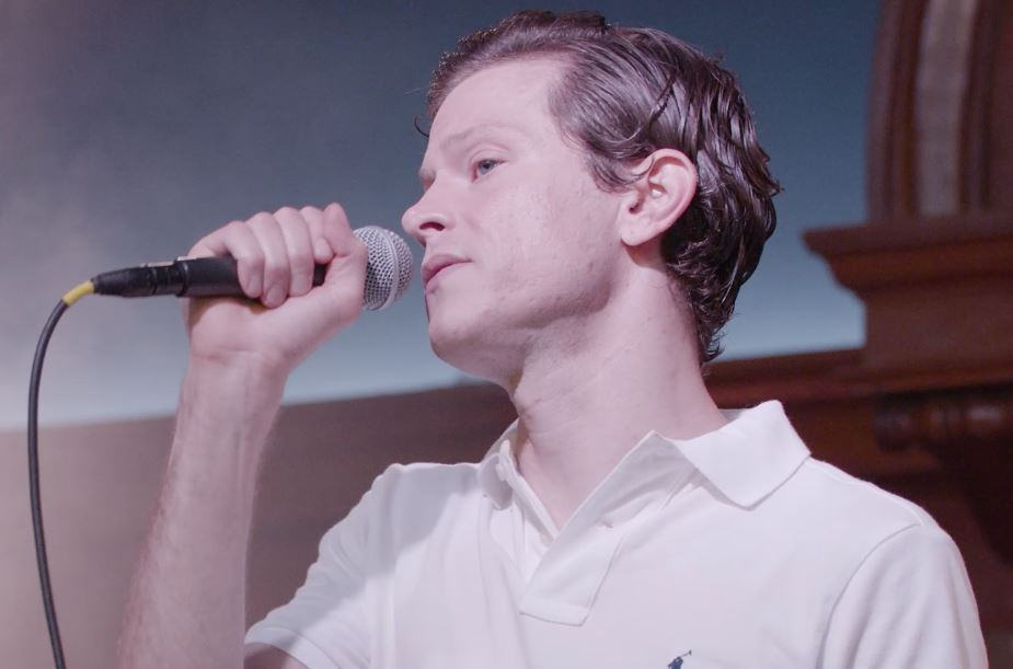 Le Live de la semaine – Perfume Genius –  The Tonight Show Starring Jimmy Fallon!