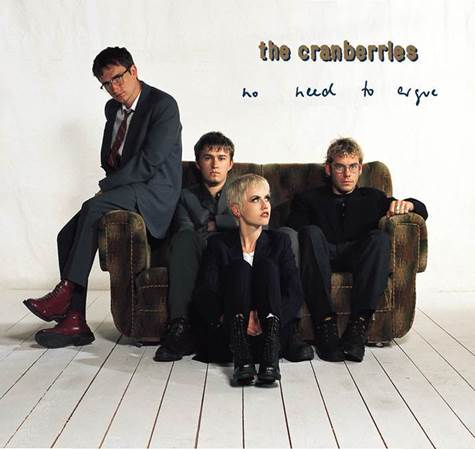 News – The Cranberries – No Need To Argue – Reissue