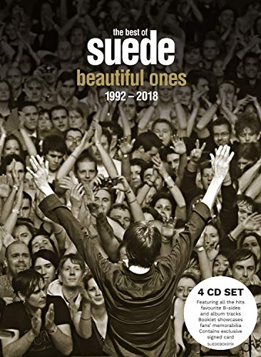 News – Suede – Beautiful Ones : The Best Of Suede 1992-2018