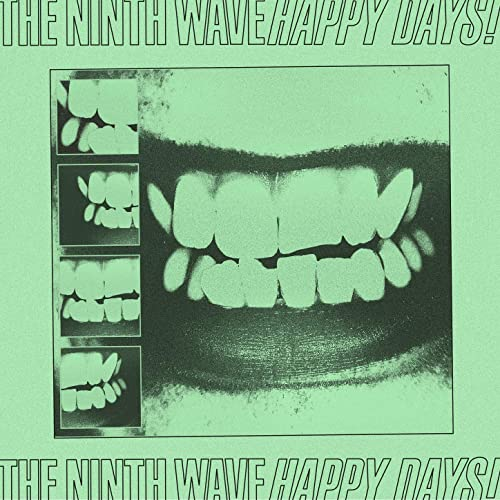 News – The Ninth Wave – Happy Days! EP