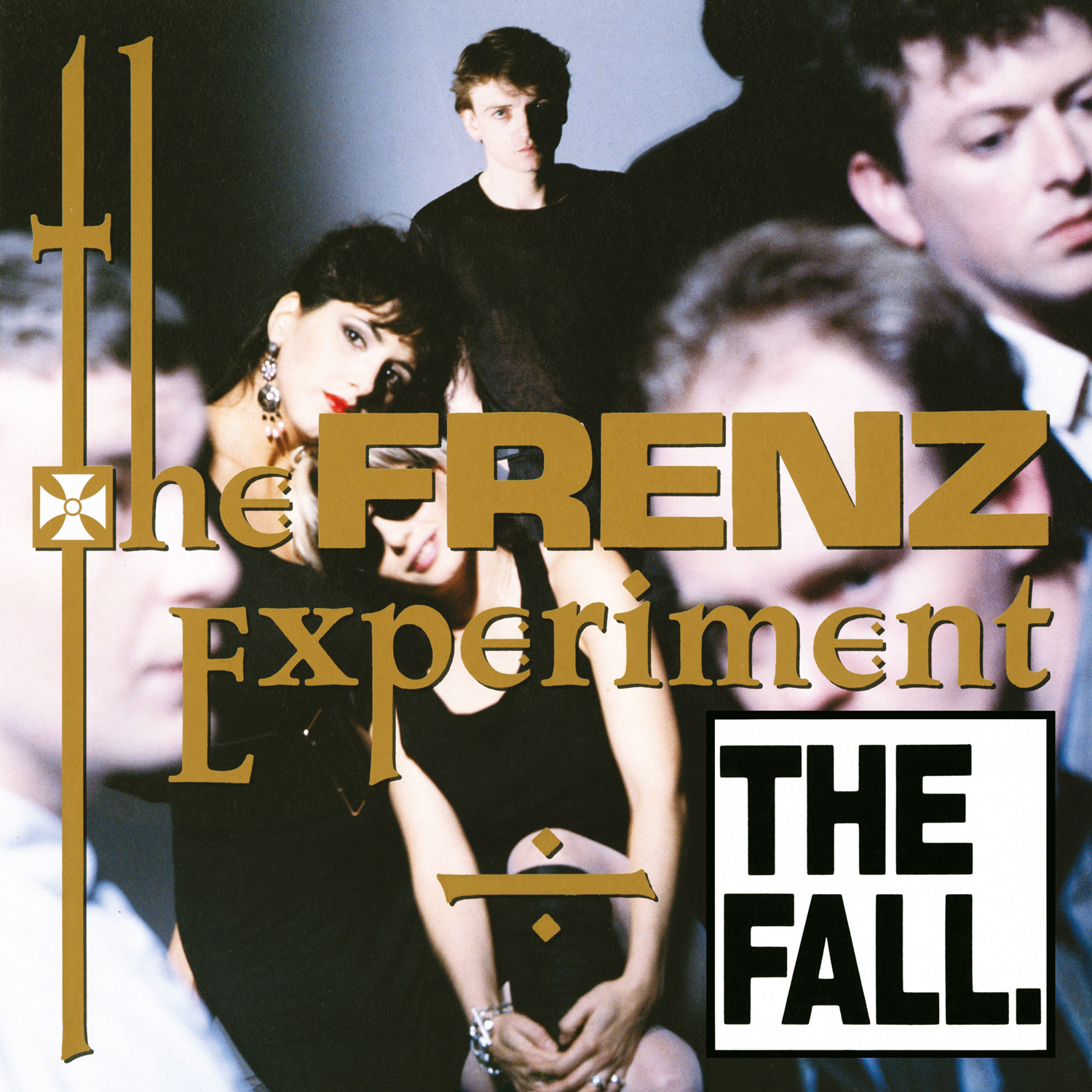 News – The Fall – The Frenz Experiment – Expanded Edition