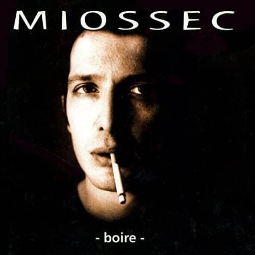 News – Miossec  – Boire – Réédition et tournée anniversaire