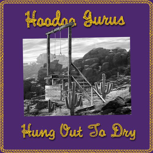 News – Hoodoo Gurus – Hung Out to Dry