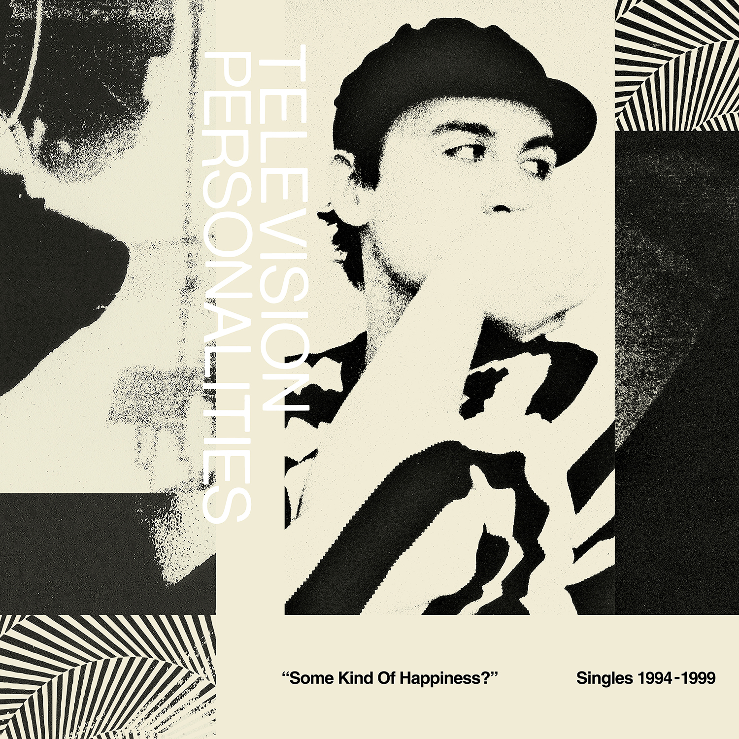 News – The Television Personalities  – Some Kind Of Happiness? – Singles 1994-1999