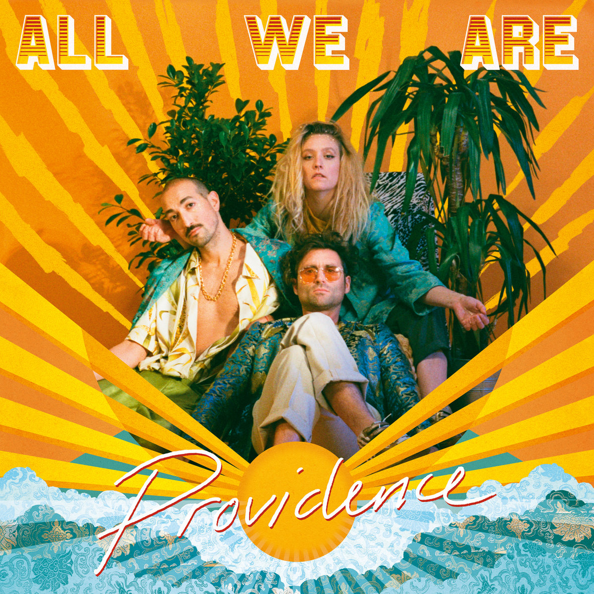 News – All We Are – Providence