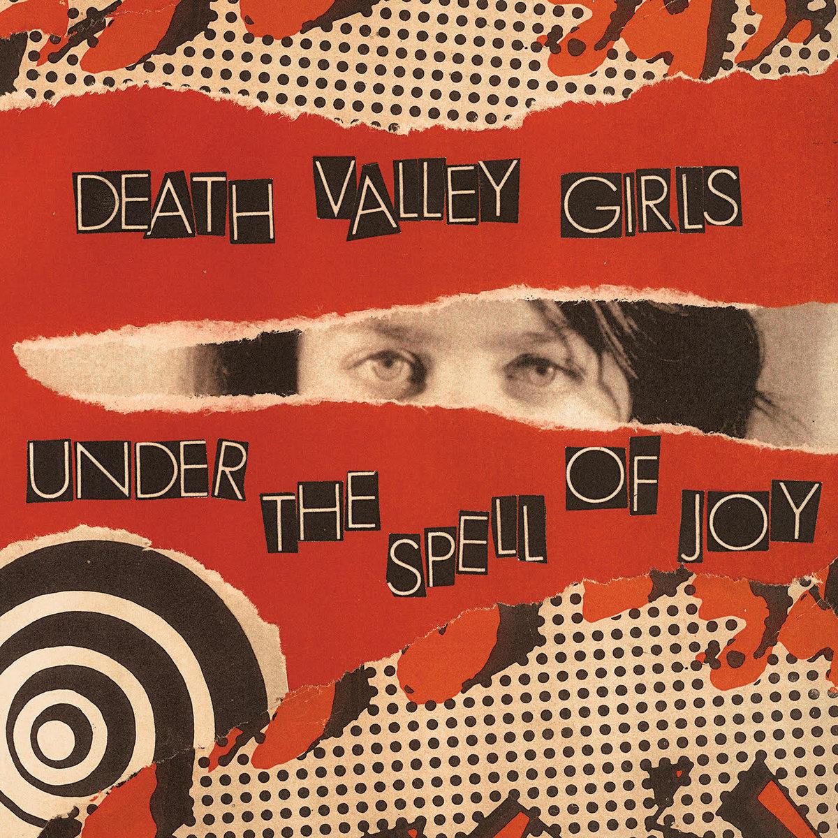 News – Death Valley Girls – Under the Spell of Joy