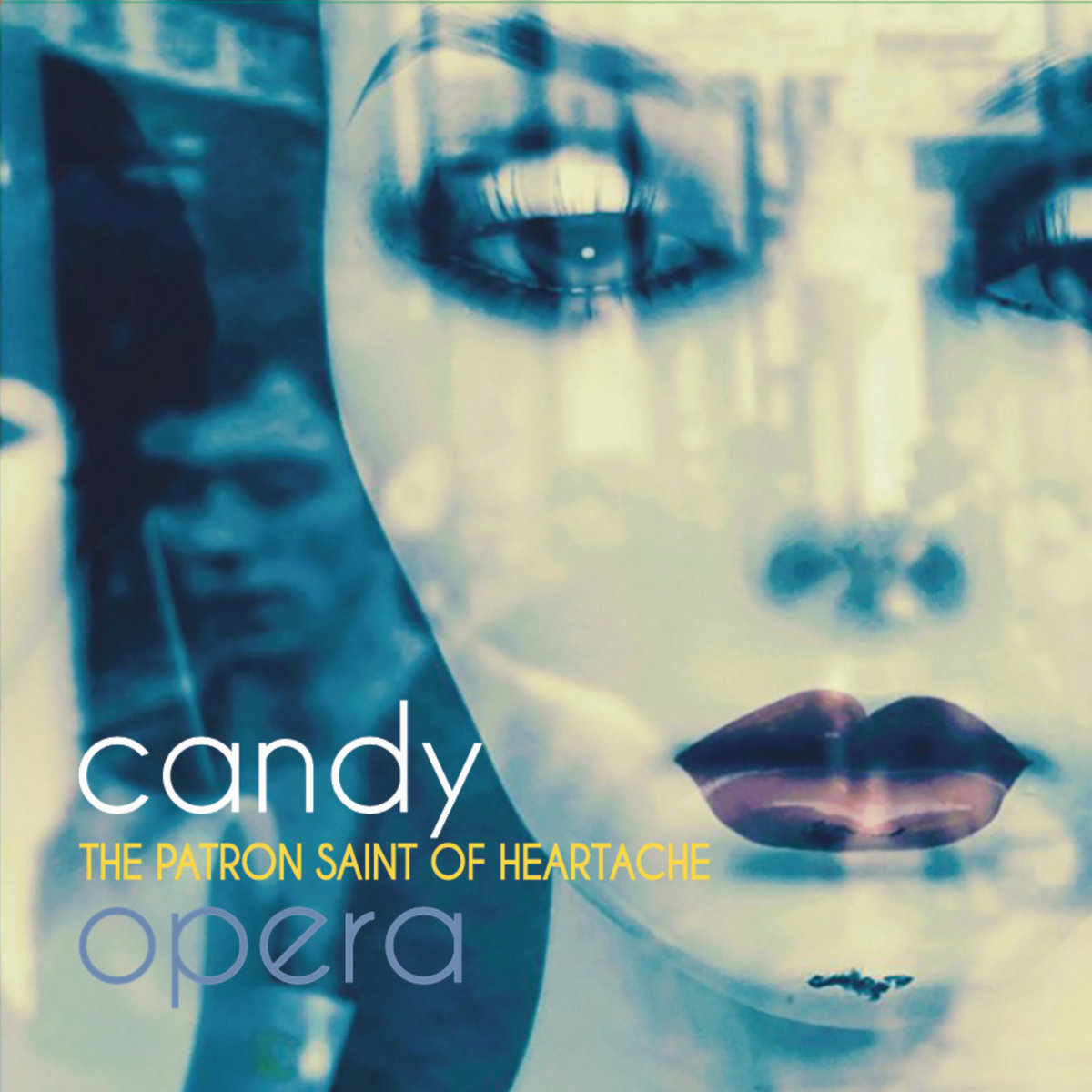 News – Candy Opera –These Days Are Ours