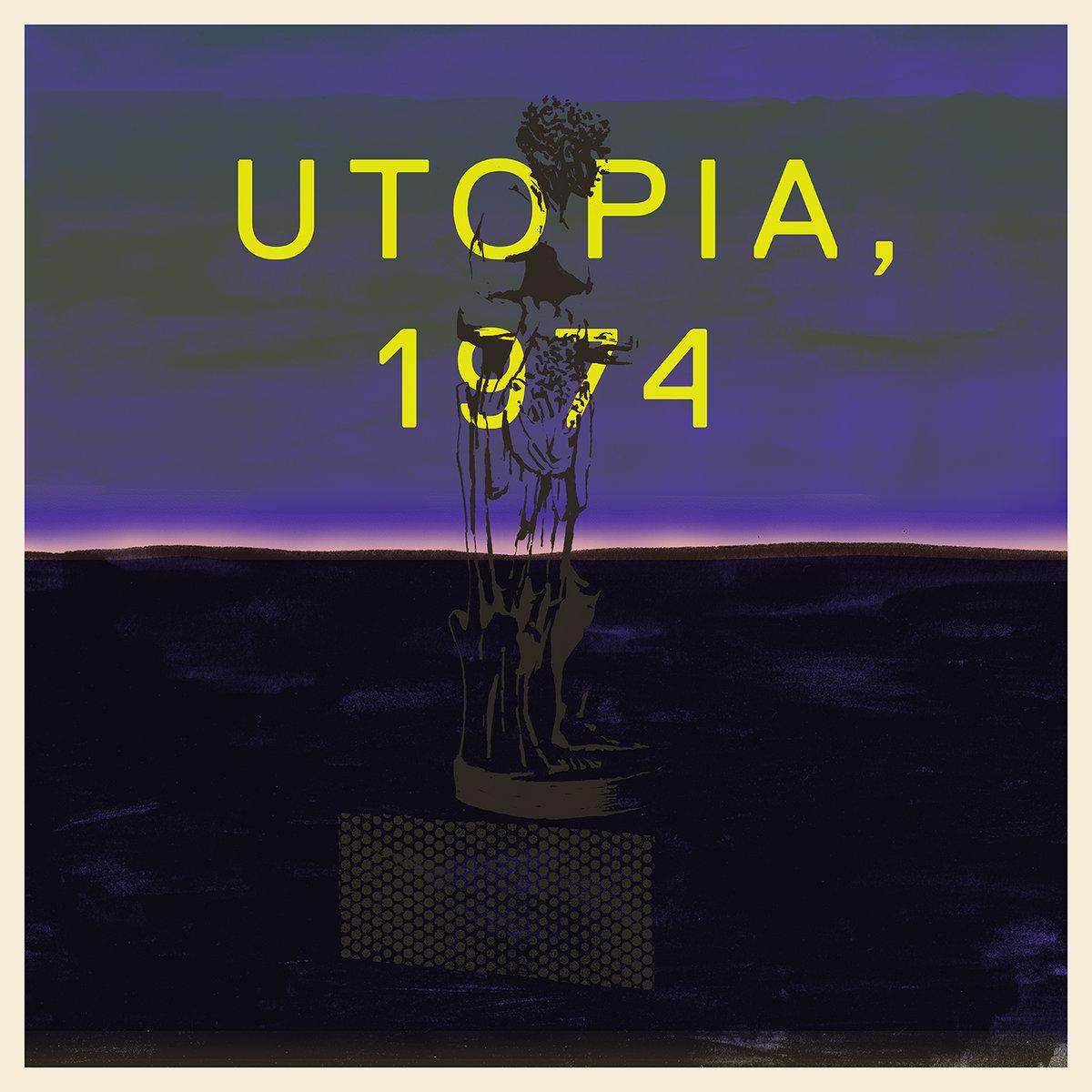 Single of the week – Cut City  – Utopia, 1974