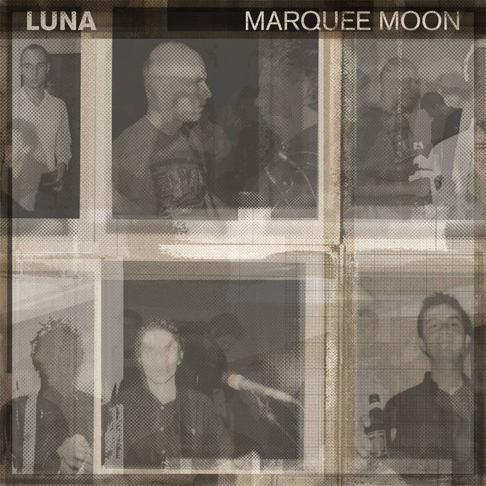 News – Luna – Marquee Moon – Television cover