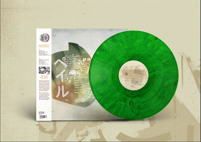 News – Pale Saints – Mrs. Dolphin – Record Store Day