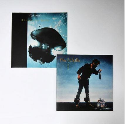 News – The Chills – Submarine Bells / Soft Bomb – Reissues