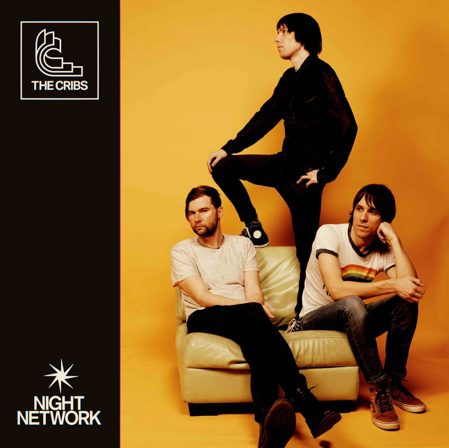 News – The Cribs – Night Network