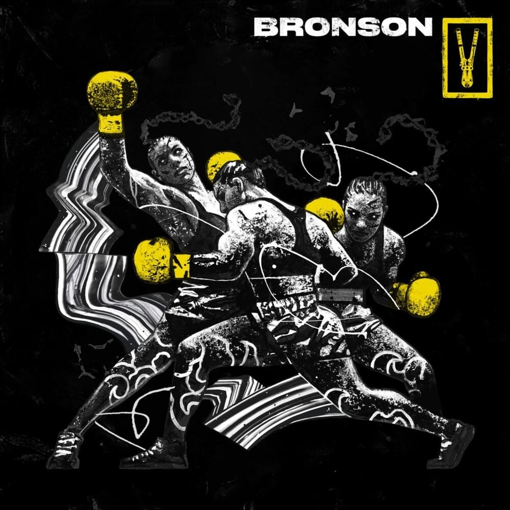 Single of the week – Bronson – Heart Attack (feat. Lau.ra)