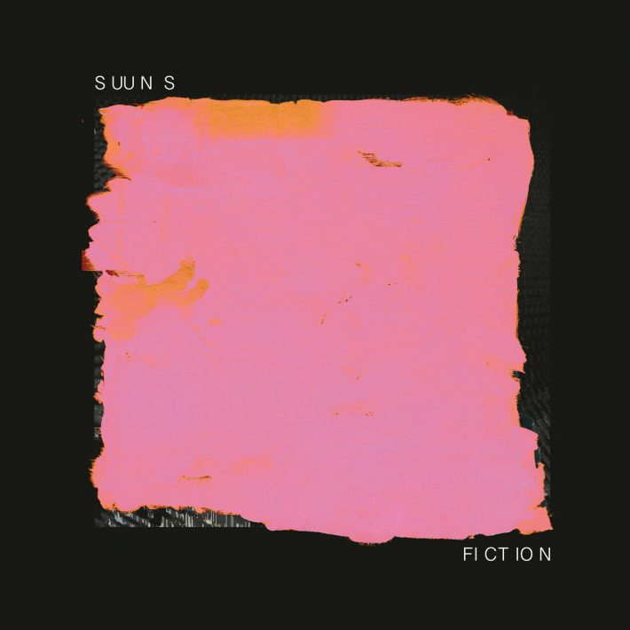 News – Suuns – Fiction EP