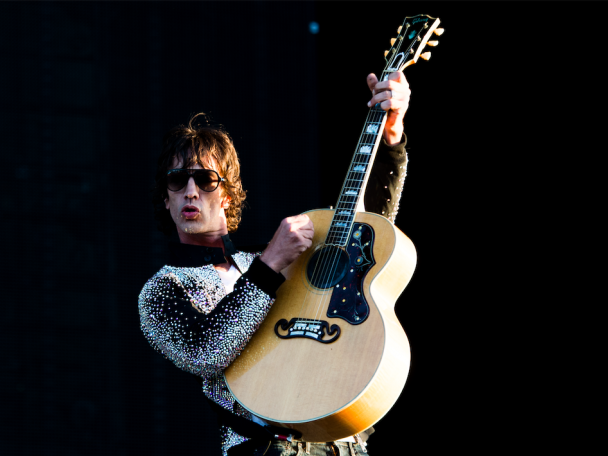 News – Richard Ashcroft – Album acoustique en préparation