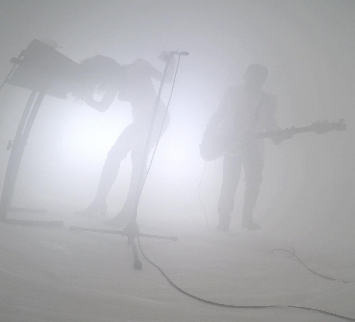 Post-punk shivers – Mueran Humanos – El lago