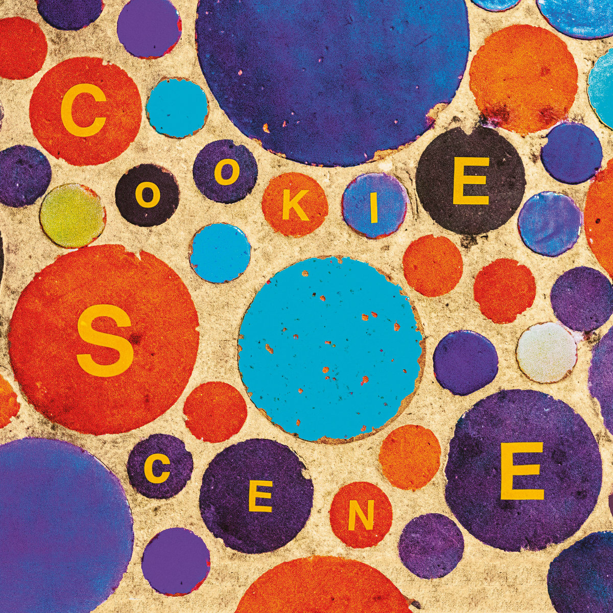 News – The Go! Team – Cookie Scene