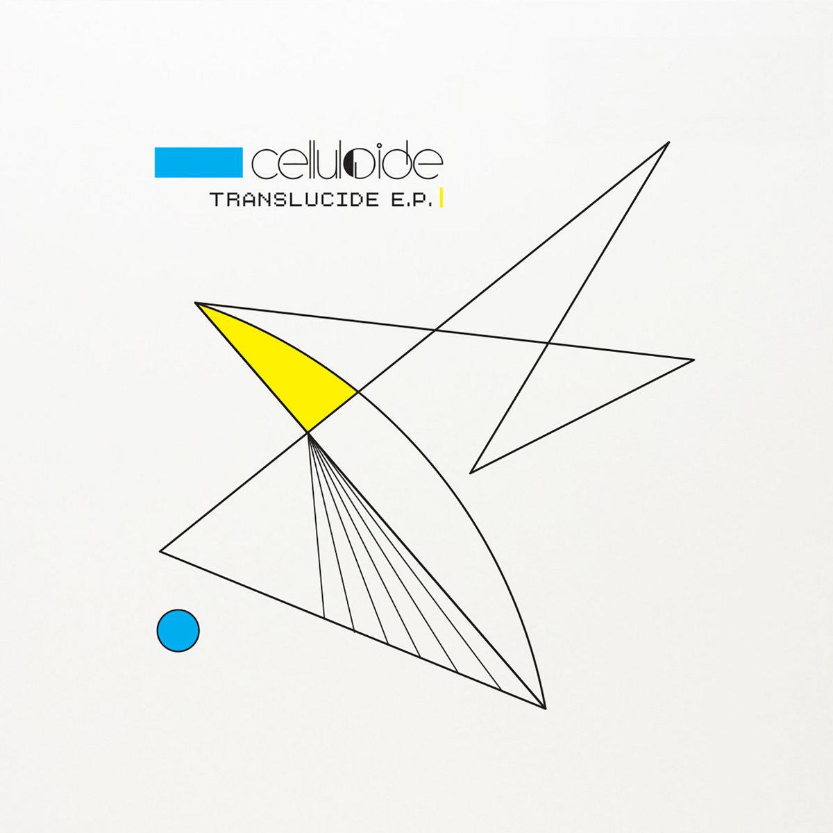 Electro News @ – Celluloide – Translucide E.P