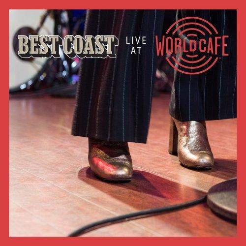 News – Best Coast – Live At World Cafe – EP