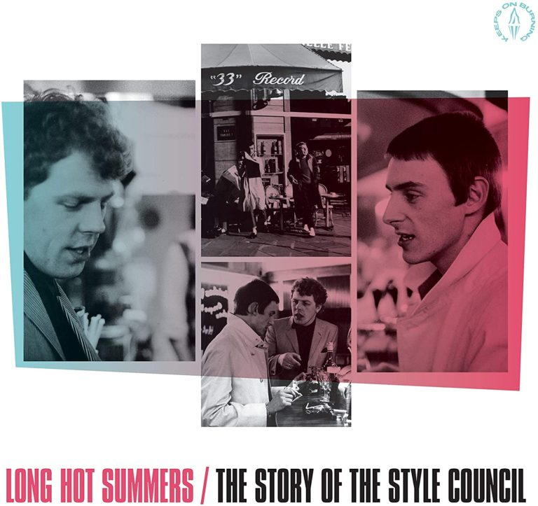 News – The Style Council / Long Hot Summers – The Story of The Style Council