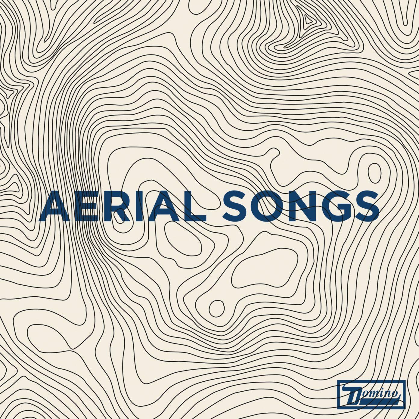 News – Hayden Thorpe – Aerial Songs EP