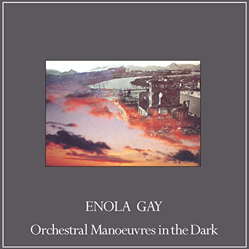 News – Orchestral Manoeuvres In The Dark – Enola Gay – Hot Chip remix