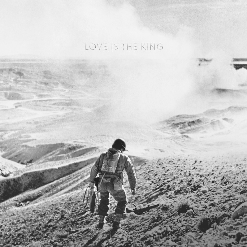 New – Jeff Tweedy – Love Is The King
