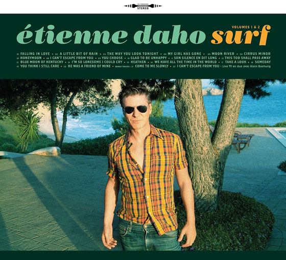 News – Étienne Daho – Surf Deluxe Remastered