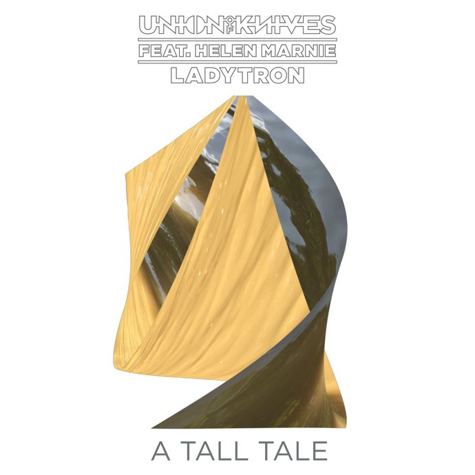 News – Union Of Knives –A Tall Tale