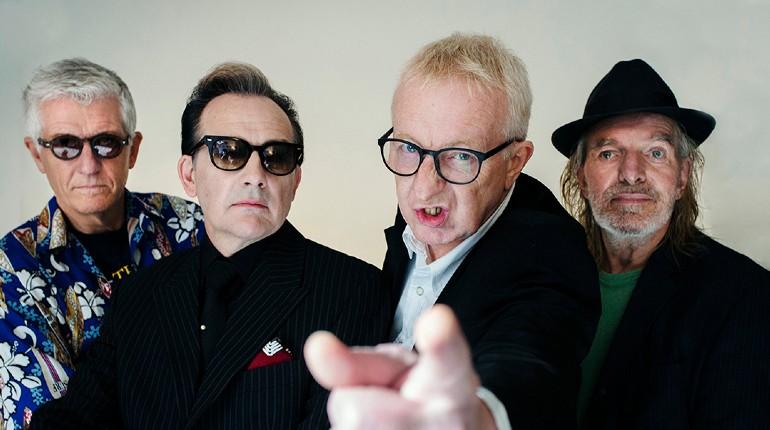 News – The Damned – Reformation avec line-up original