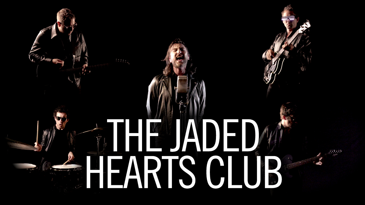 Le Live de la semaine – The Jaded Hearts Club – The Late Late Show with James Corden Corden