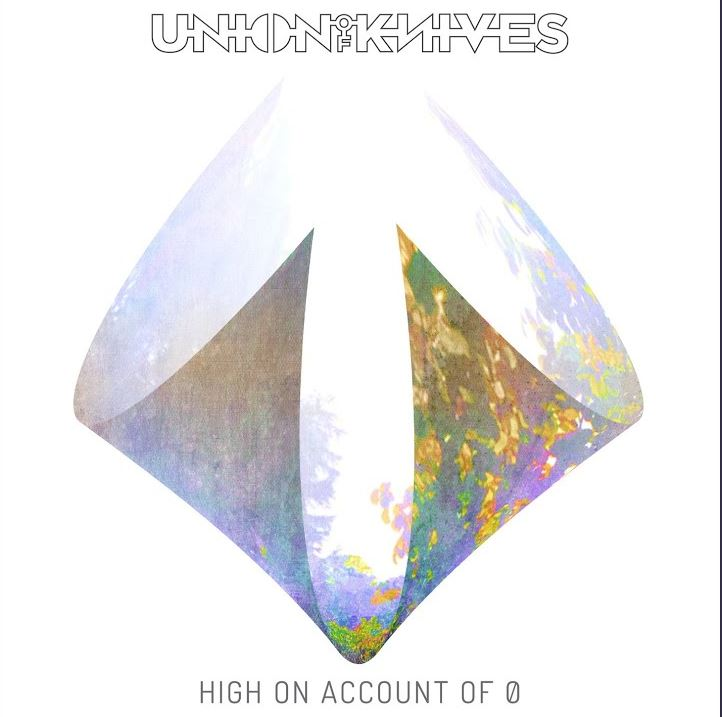 Single of the week – Union Of Knives – High On Account Of 0