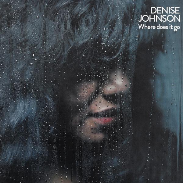 News – Denise Johnson – Well I Wonder – The Smiths cover