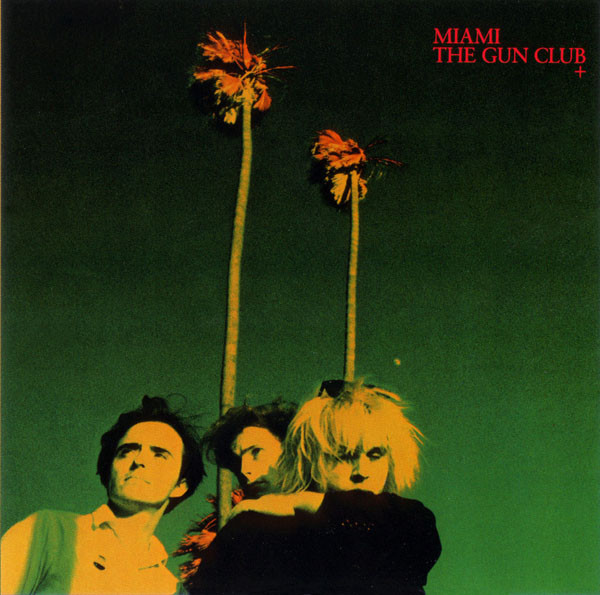 News – The Gun Club – Miami – Reissue 2020