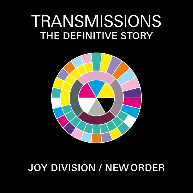 Transmissions Episode 5: New Order